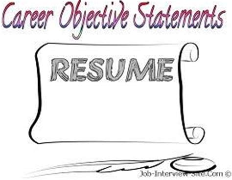 Great resume examples for entry level